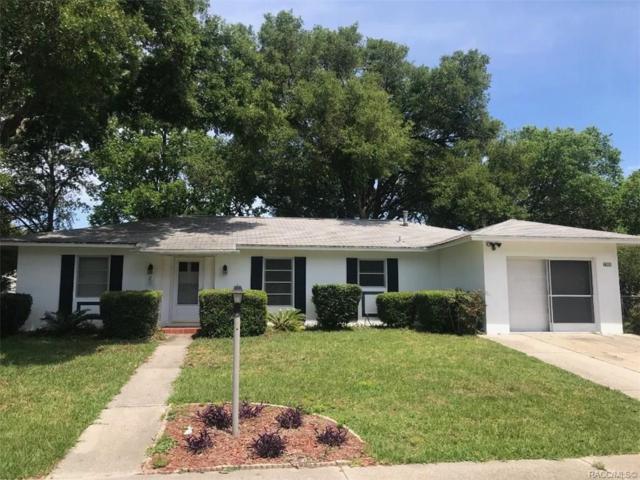2365 W Nautilus Drive, Citrus Springs, FL 34434 (MLS #782320) :: Plantation Realty Inc.