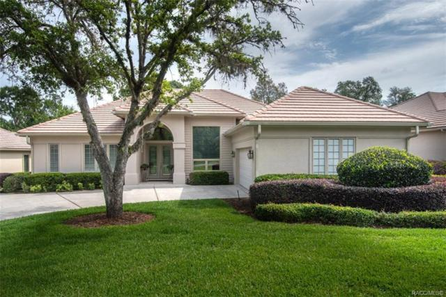 3077 N Caves Valley Path, Lecanto, FL 34461 (MLS #782331) :: Plantation Realty Inc.