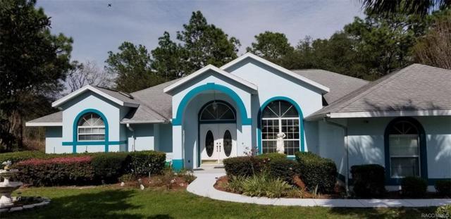 2973 W Lantana Drive, Beverly Hills, FL 34465 (MLS #782358) :: Plantation Realty Inc.