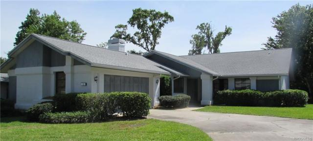 16 S Masters Drive, Homosassa, FL 34446 (MLS #782370) :: Plantation Realty Inc.