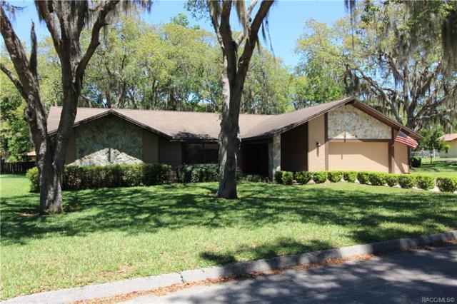 6186 W Woodside Circle, Crystal River, FL 34429 (MLS #782374) :: Plantation Realty Inc.