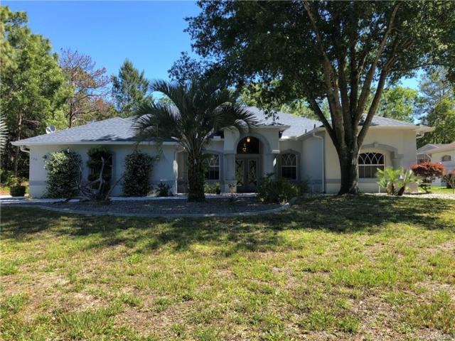 123 Oak Village Boulevard S, Homosassa, FL 34446 (MLS #782424) :: Plantation Realty Inc.