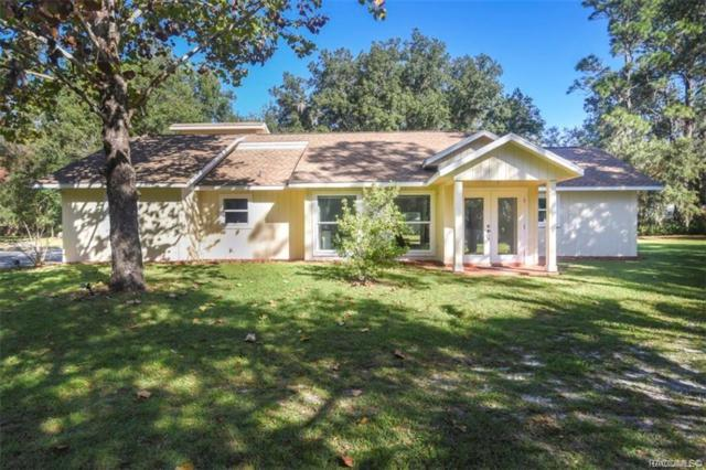 9373 W Chata Place, Crystal River, FL 34428 (MLS #782461) :: Plantation Realty Inc.