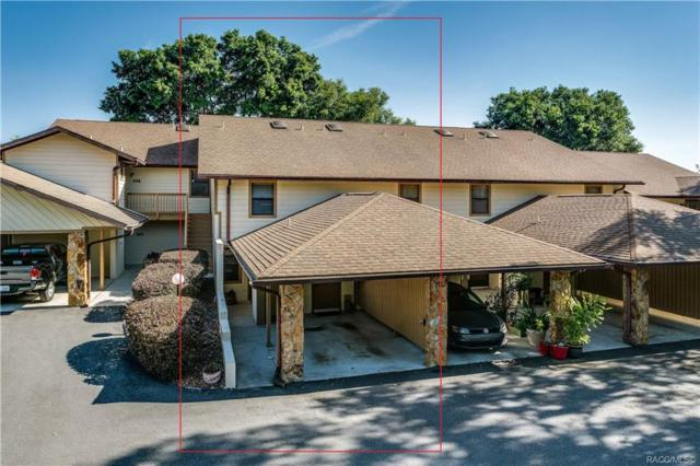 186 E Glassboro Court 4B, Hernando, FL 34442 (MLS #782476) :: Plantation Realty Inc.