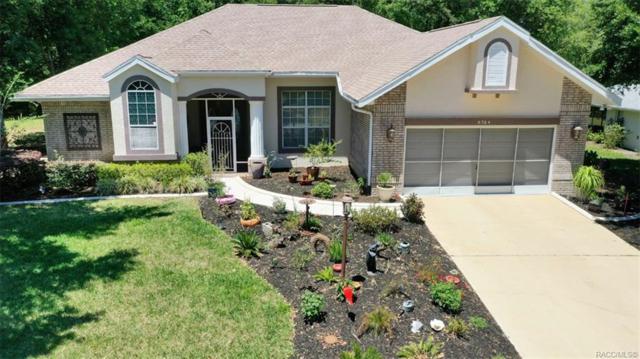 6384 N Misty Oak Terrace, Beverly Hills, FL 34465 (MLS #782478) :: Plantation Realty Inc.