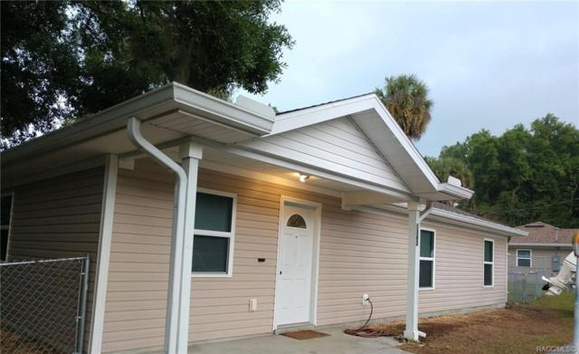 1362 NE 5th Avenue, Crystal River, FL 34428 (MLS #782479) :: Plantation Realty Inc.
