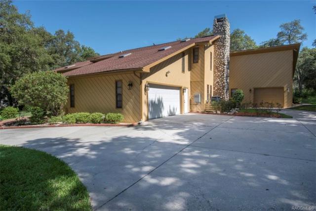 120 E Liberty Street, Hernando, FL 34442 (MLS #782483) :: Plantation Realty Inc.