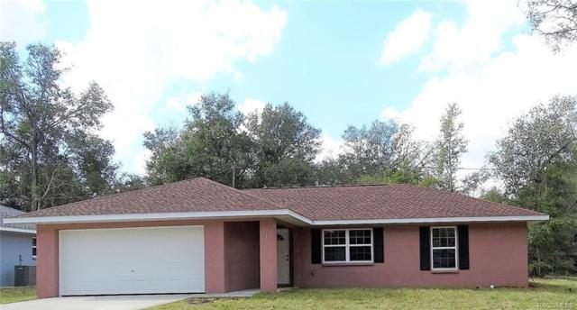 94 S Rooks Avenue, Inverness, FL 34453 (MLS #782537) :: Pristine Properties