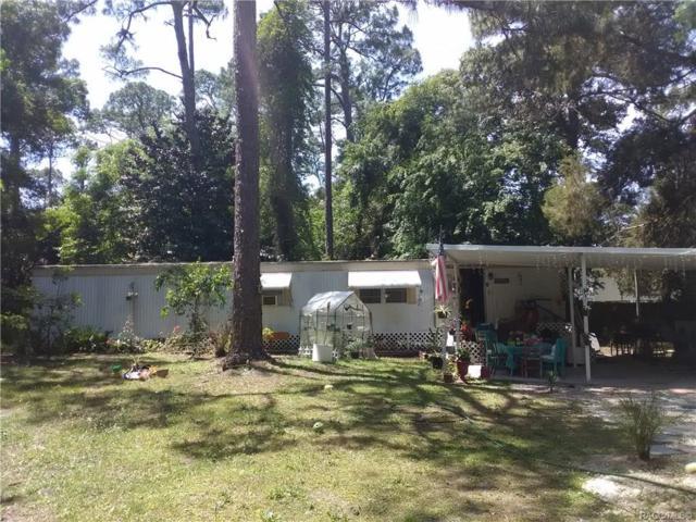 11 64th Street, Yankeetown, FL 34498 (MLS #782543) :: Pristine Properties