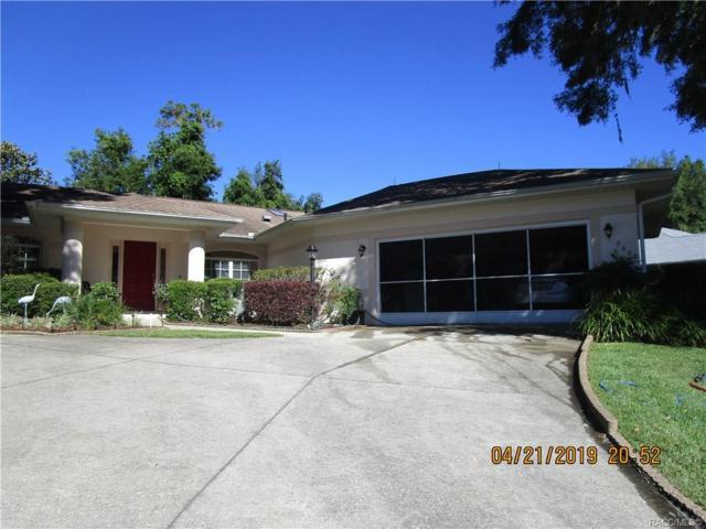 2822 N Attebury Point, Hernando, FL 34442 (MLS #782547) :: Pristine Properties
