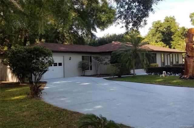 6135 E Quincy Street, Inverness, FL 34452 (MLS #782588) :: Pristine Properties