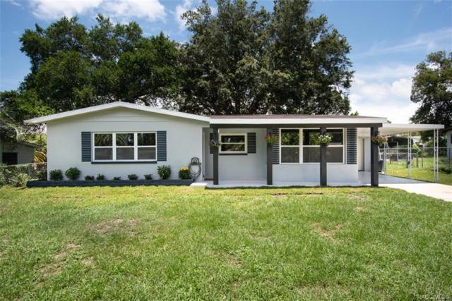 Beverly Hills, FL 34465 :: Pristine Properties