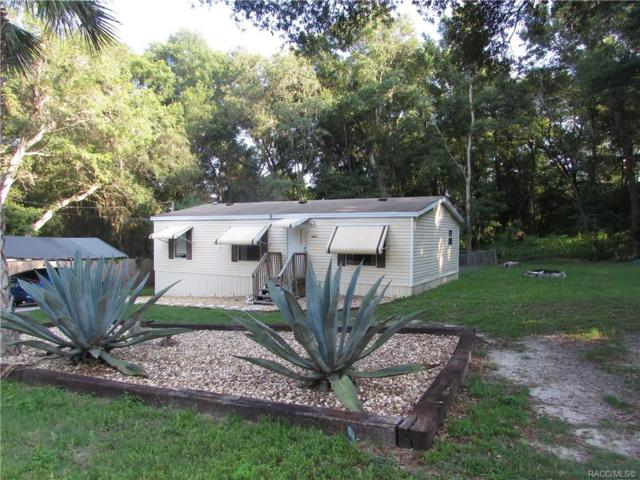 2433 E North Street, Inverness, FL 34453 (MLS #782611) :: Plantation Realty Inc.