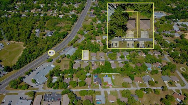1104 N Lion Club Point, Lecanto, FL 34461 (MLS #782621) :: Plantation Realty Inc.