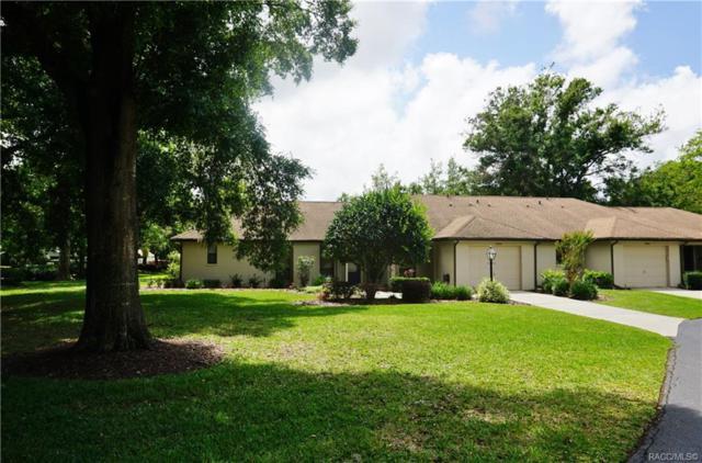 5988 W Bromley Circle, Crystal River, FL 34429 (MLS #782644) :: Pristine Properties