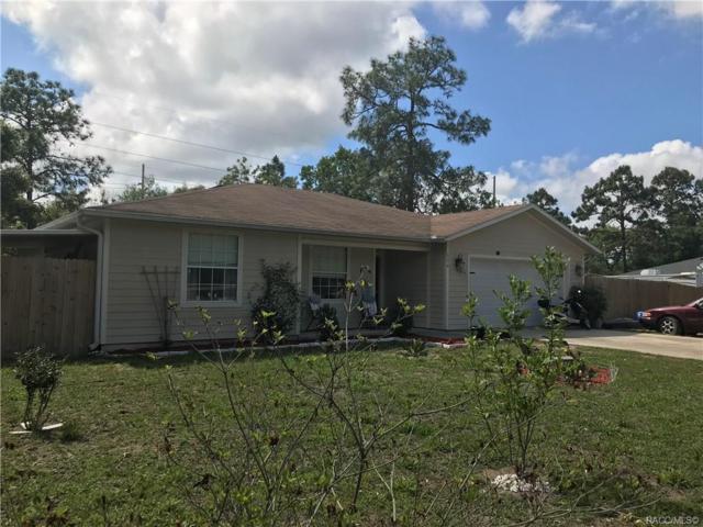 334 S Raymo Street N, Lecanto, FL 34461 (MLS #782650) :: Pristine Properties