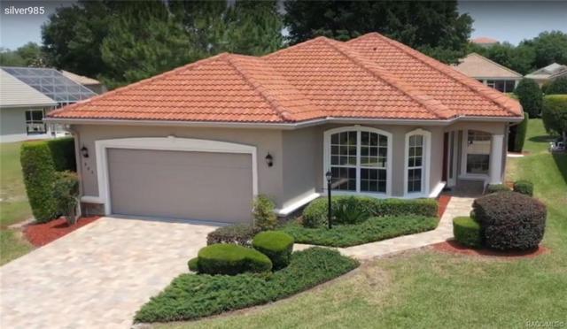 985 W Silver Meadow Loop, Hernando, FL 34442 (MLS #782671) :: Plantation Realty Inc.