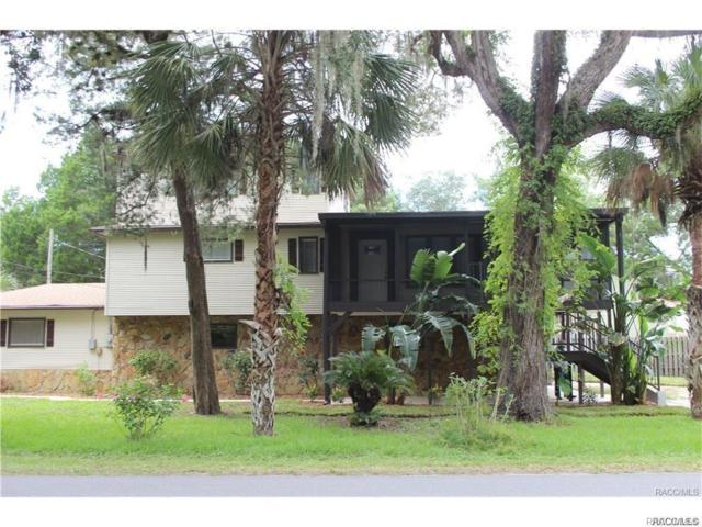 5760 S Mason Creek Road, Homosassa, FL 34448 (MLS #782686) :: Plantation Realty Inc.