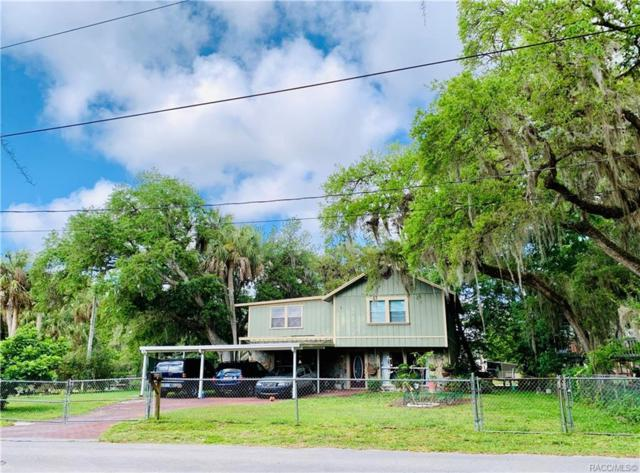 11590 N Kayak Point, Inglis, FL 34449 (MLS #782723) :: Pristine Properties