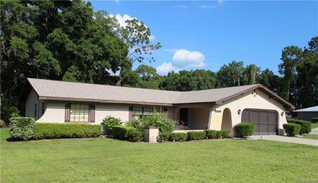 820 Mayflower Avenue, Inverness, FL 34452 (MLS #782724) :: Pristine Properties