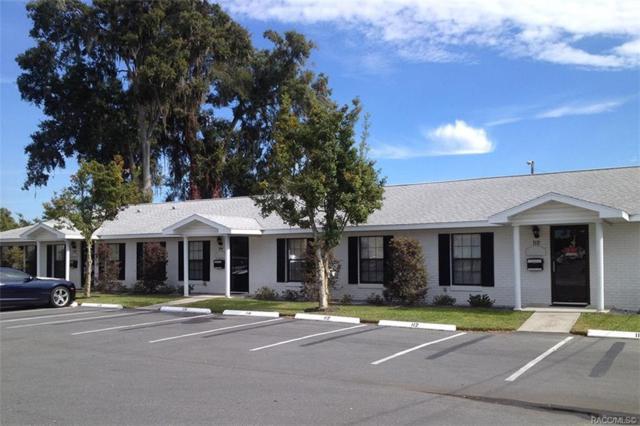 112 N Pine Avenue, Inverness, FL 34450 (MLS #782759) :: Team 54