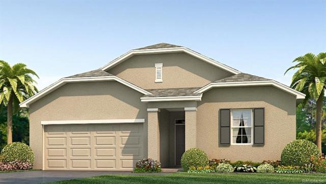 475 W Runyon Loop, Beverly Hills, FL 34465 (MLS #782857) :: Pristine Properties