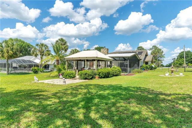 502 N Venturi Avenue, Crystal River, FL 34429 (MLS #782891) :: Plantation Realty Inc.