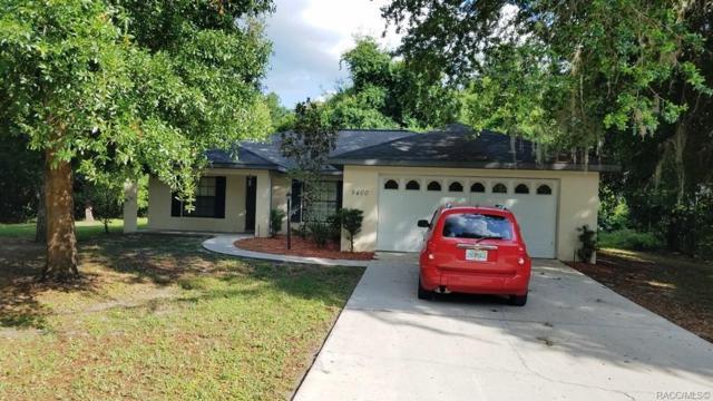 9400 Smoketree Place E, Inverness, FL 34450 (MLS #782935) :: Plantation Realty Inc.