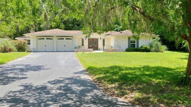 1913 Kimberly Lane, Inverness, FL 34452 (MLS #782966) :: Pristine Properties