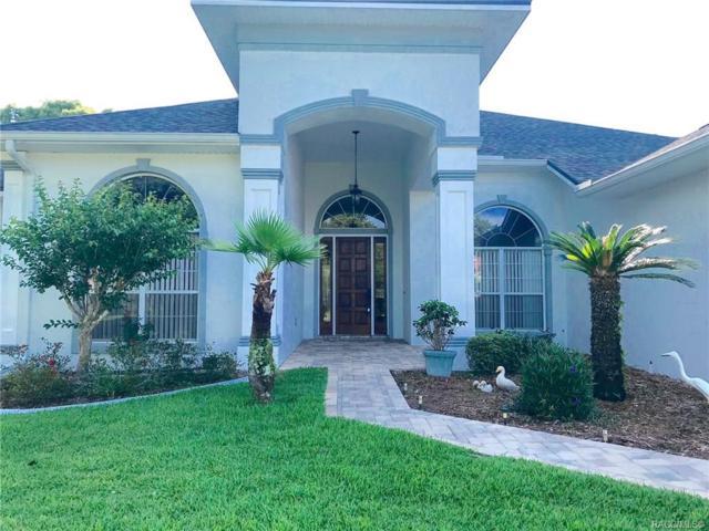 27 Ryewood Circle, Homosassa, FL 34446 (MLS #783005) :: Plantation Realty Inc.