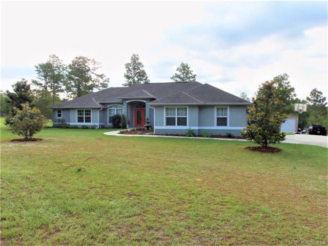 5173 SW Carnation Court, Dunnellon, FL 34431 (MLS #783023) :: Plantation Realty Inc.