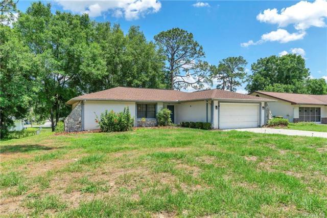 724 & 728 Magnolia Avenue, Inverness, FL 34452 (MLS #783063) :: Pristine Properties