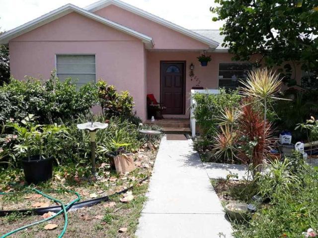 2882 N 17th Avenue, St. Pete Beach, FL 33713 (MLS #783064) :: Pristine Properties