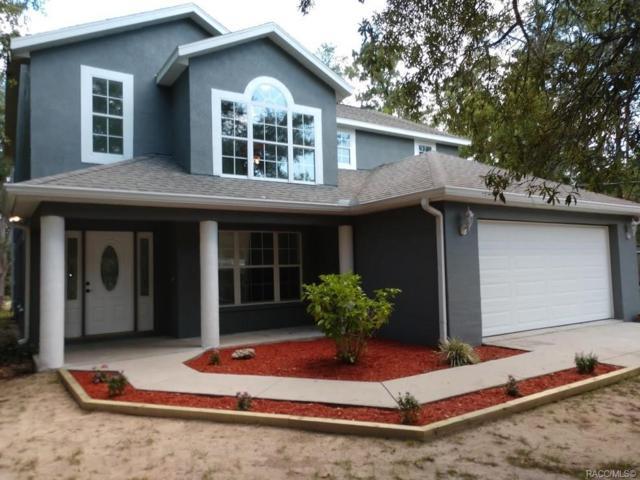 6158 W Carter Road, Homosassa, FL 34448 (MLS #783074) :: Plantation Realty Inc.