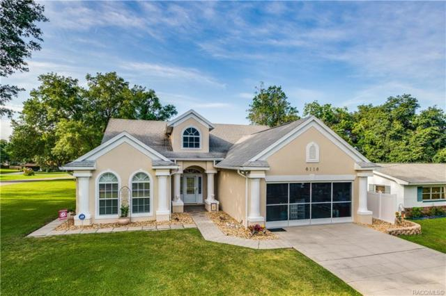 6116 W Pine Circle, Crystal River, FL 34429 (MLS #783111) :: Plantation Realty Inc.