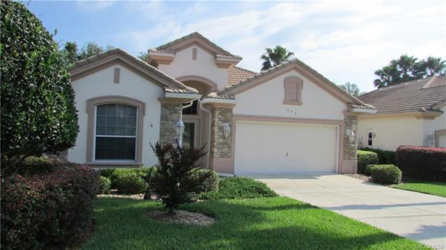 645 W Doerr Path, Hernando, FL 34442 (MLS #783131) :: Pristine Properties
