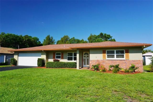 3834 N Ringdove Point, Crystal River, FL 34428 (MLS #783148) :: Plantation Realty Inc.