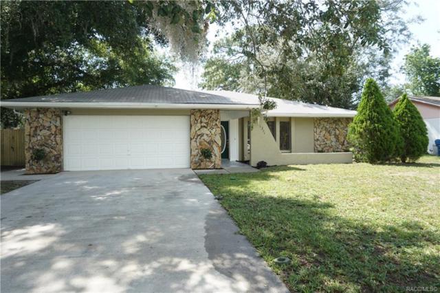1371 Meredith Drive, Spring Hill, FL 34608 (MLS #783157) :: Plantation Realty Inc.