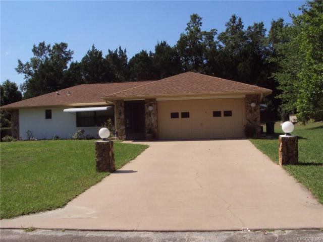 7392 W Pinebrook Street, Crystal River, FL 34429 (MLS #783165) :: Plantation Realty Inc.