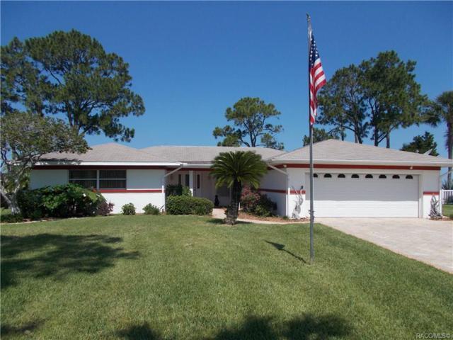 12022 W Bayshore Drive, Crystal River, FL 34429 (MLS #783222) :: Plantation Realty Inc.