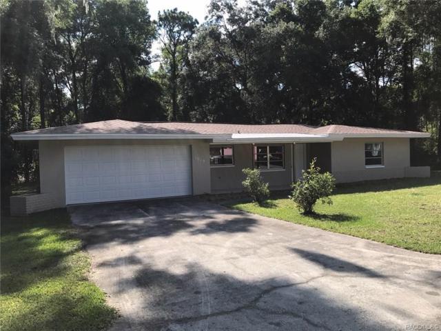 1019 Orchid Avenue, Inverness, FL 34452 (MLS #783231) :: Pristine Properties