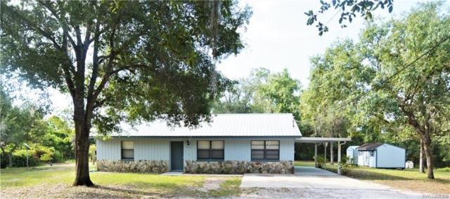 7481 N Nature Trail, Hernando, FL 34442 (MLS #783272) :: Pristine Properties