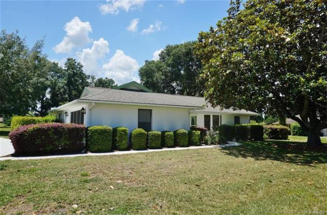 310 E Dakota Court, Hernando, FL 34442 (MLS #783278) :: Pristine Properties