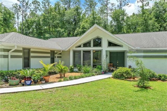 1064 W Union Street, Hernando, FL 34442 (MLS #783310) :: Pristine Properties