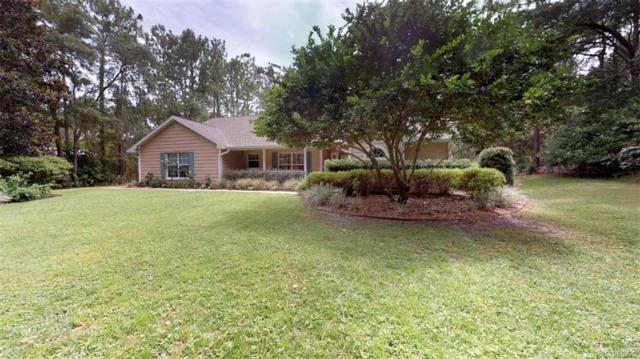 352 N Manor Way, Lecanto, FL 34461 (MLS #783315) :: Plantation Realty Inc.