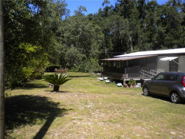 6353 W Goldenleaf Lane, Crystal River, FL 34429 (MLS #783326) :: Plantation Realty Inc.
