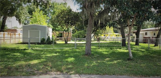 9916 E Gulf To Lake Highway, Inverness, FL 34450 (MLS #783367) :: Pristine Properties
