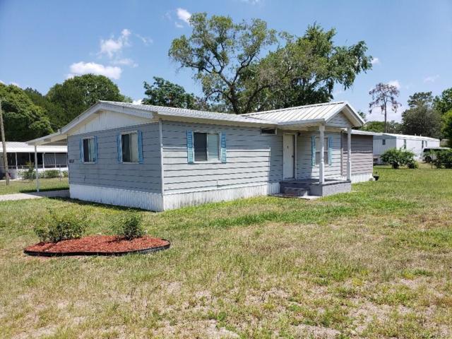 6210 W Finken Court, Homosassa, FL 34446 (MLS #783403) :: Pristine Properties