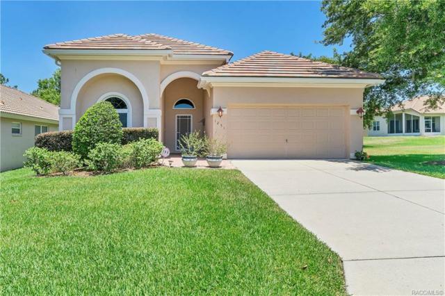 1251 W Diamond Shore Loop, Hernando, FL 34442 (MLS #783437) :: Plantation Realty Inc.