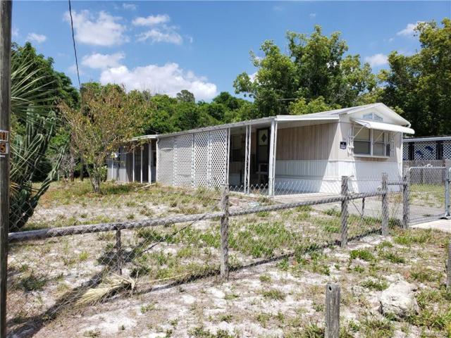 7504 Gulf Breeze Circle, Hudson, FL 34667 (MLS #783448) :: Pristine Properties